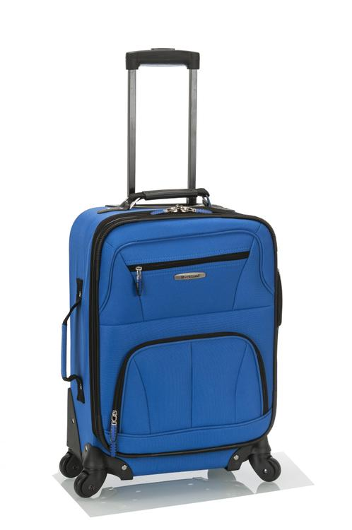 Pasadena Expandable Spinner Carry On