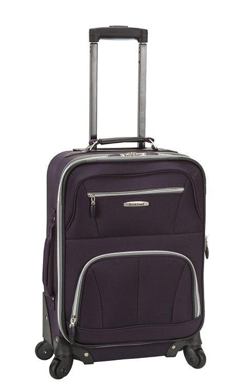 Rockland Luggage 19