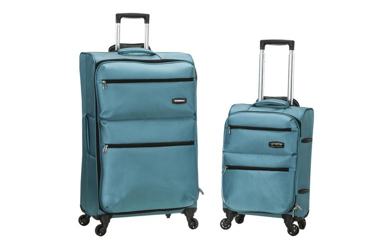 Gravity Light Weight Luggage Set