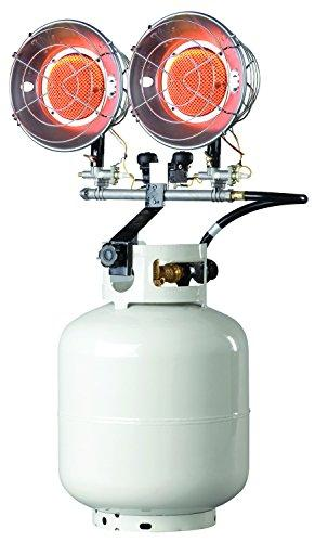 Mr Heater F242655 Heater Propane