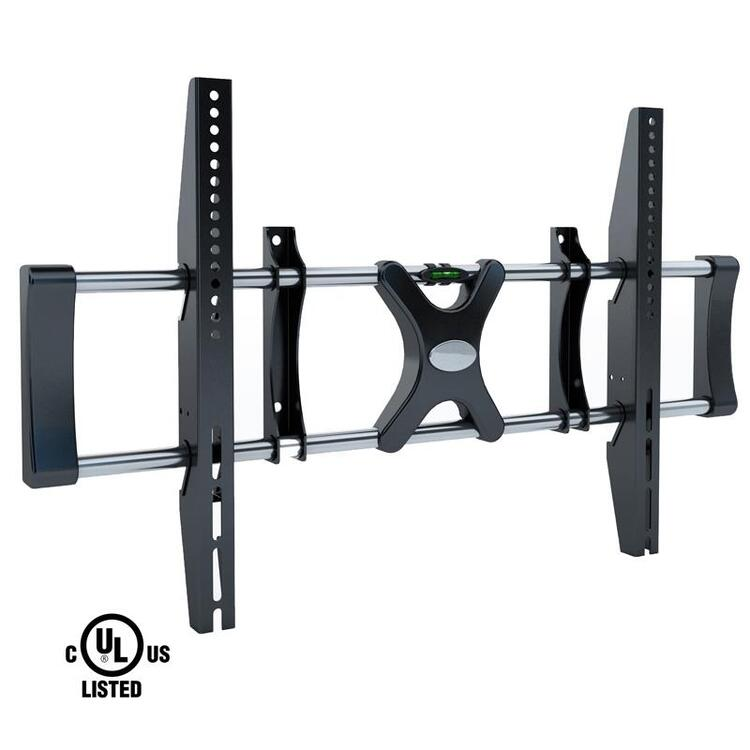 CorLiving F-102-MPM Fixed Flat Panel Wall Mount for 36