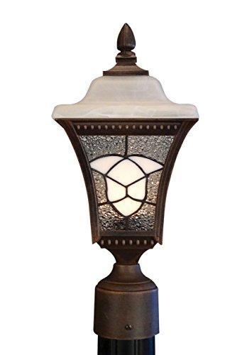 Abington Post Mount Light