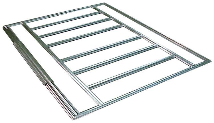 Arrow Sheds FLOOR FRAME KIT for 4x7 & 4x10 [Item # FB47410]