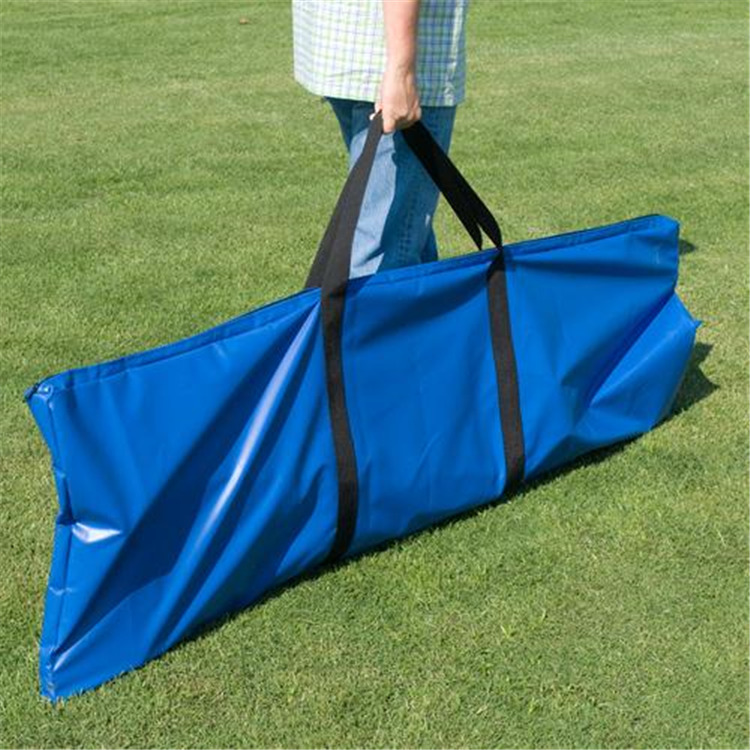 Pro Down Carry Bag For Varsity Kicking Cage