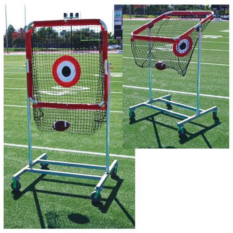 BSN Sports Pass And Snap Trainer