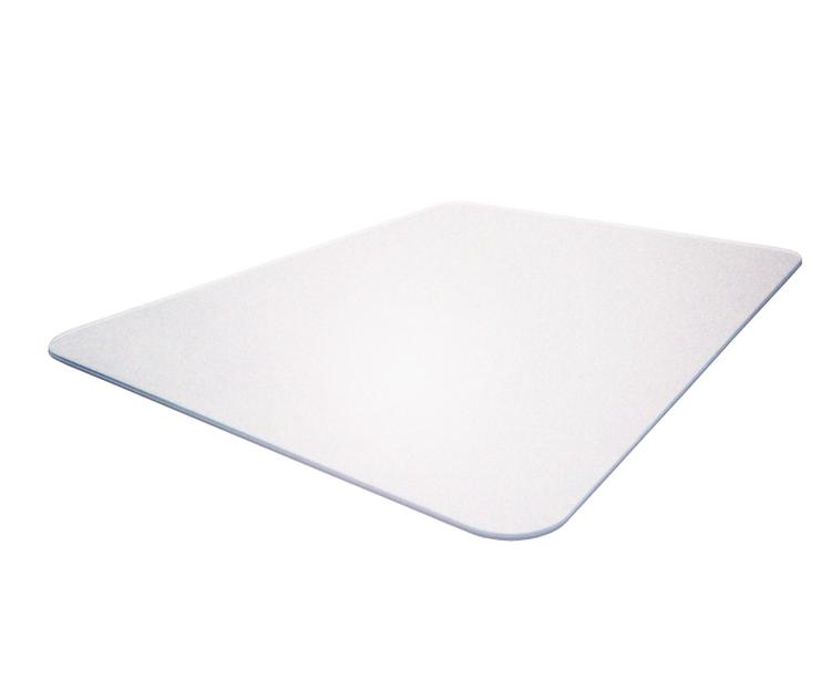 Floortex Cleartex MegaMat Heavy Duty Chair Mat [Item # FCM12895ER]