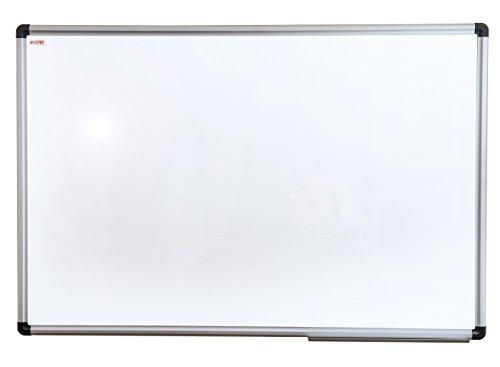 Viztex Lacquered Steel Mag.Dry Erase Board 36