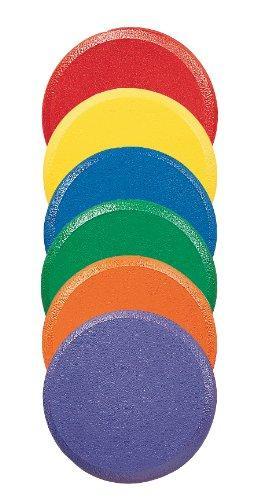 Rounded Edge Foam Disc Set