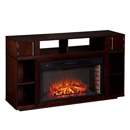 Bexley Media Fireplace