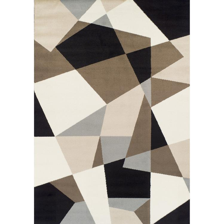 Ferrera Collection Area Rug-Geometric [Item # FERRERA202]