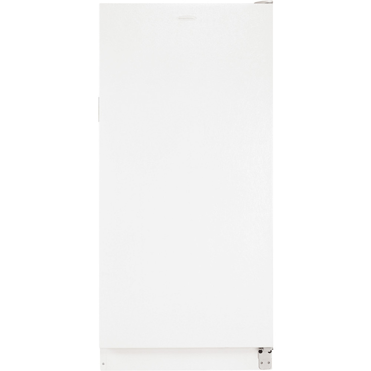 12.1 Cu. Ft. Upright Freezer - White