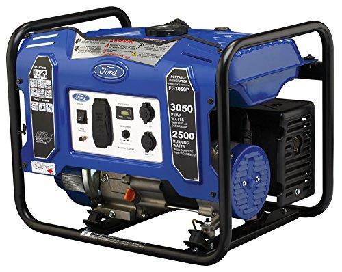Ford 3050 watt gasoline portable generator