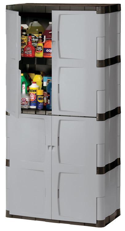 Fg708300Michr Cabinet Dbl Door