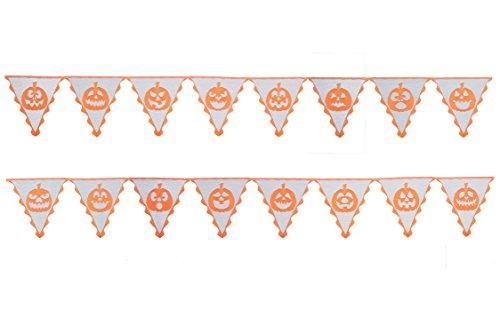 Frightful Pennant Banners
