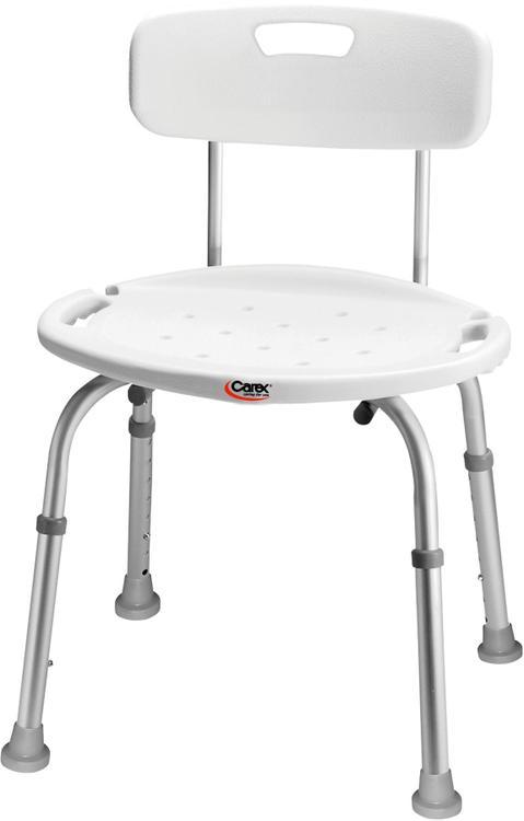 Fgb65100 Bth/Shwr Seat W/Back