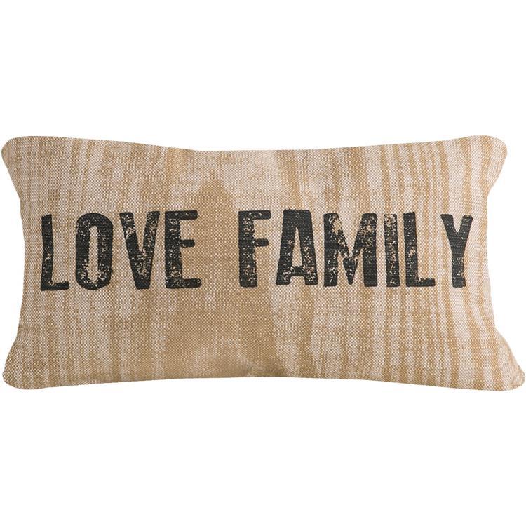 Farmhouse 12X20 Pillow