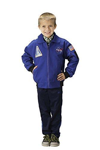 Jr. Flight Jacket, size Youth Small