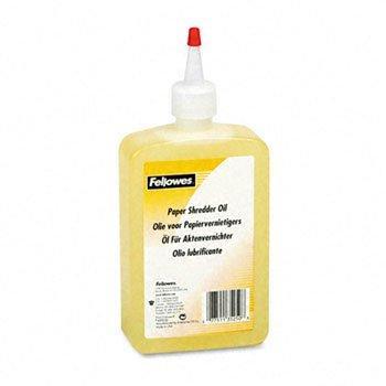 FELLOWES 35250 Powershred(R) Performance Oil