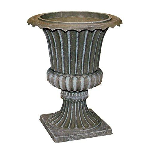 Imperial Urn - Washed Finish