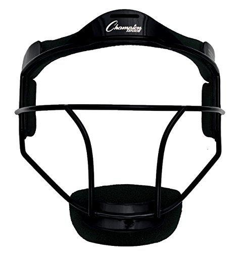 Softball Fielder's Face Mask