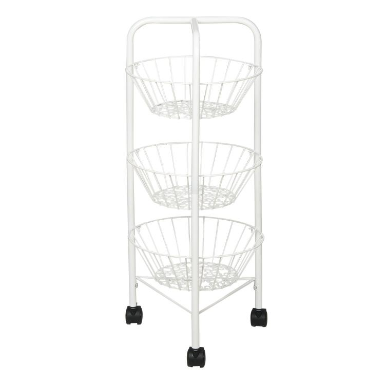 Furinno Balmain Fruit Storage Rack