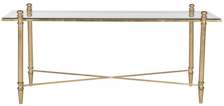 Tait Coffee Table