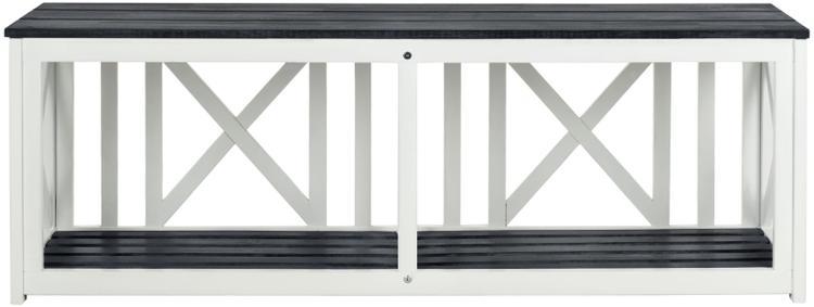 Branco Bench
