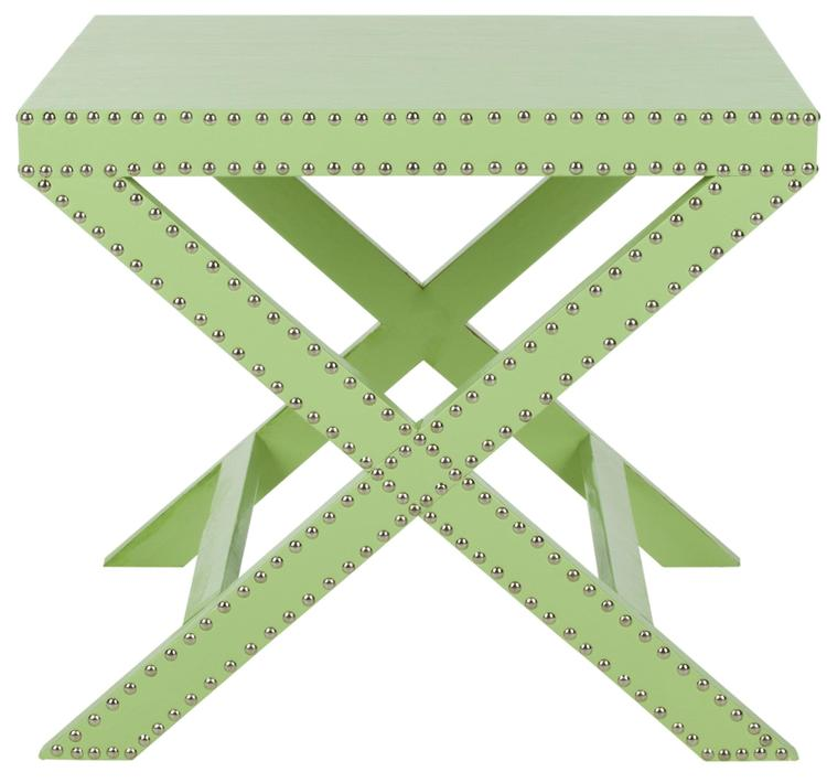Safavieh Jeanine X End Table