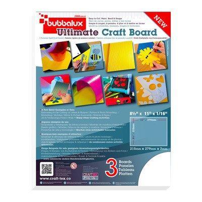 Craftex Bubbalux Ultimate Craft Board 8 1/2