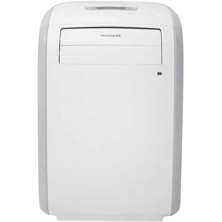 5,000 BTU 115-Volt Portable Air Conditioner with Full-Function Remote Control