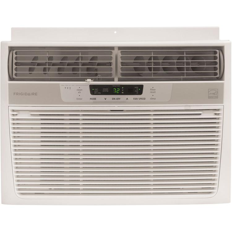 Energy Star Window-Mounted Compact Air Conditioner