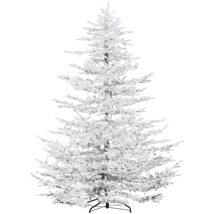 9 Ft. Buffalo Fir Slim Artificial Christmas Tree