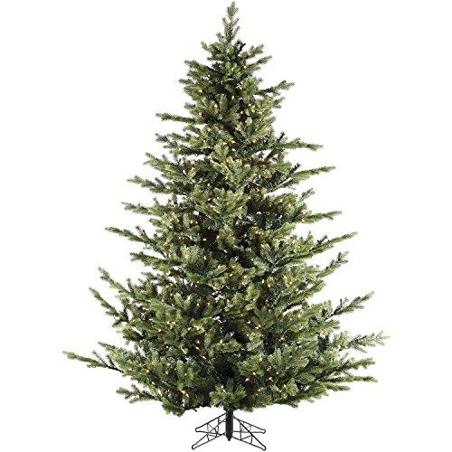 Foxtail Pine Christmas Tree with Smart String Lighting