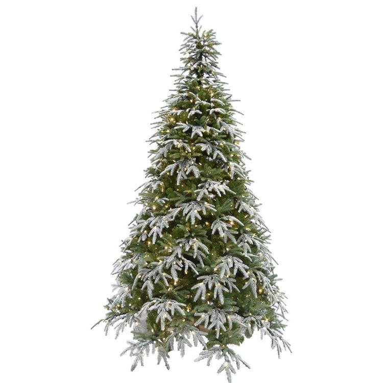 6.5 Ft. Hunter Fir Artificial Christmas Tree