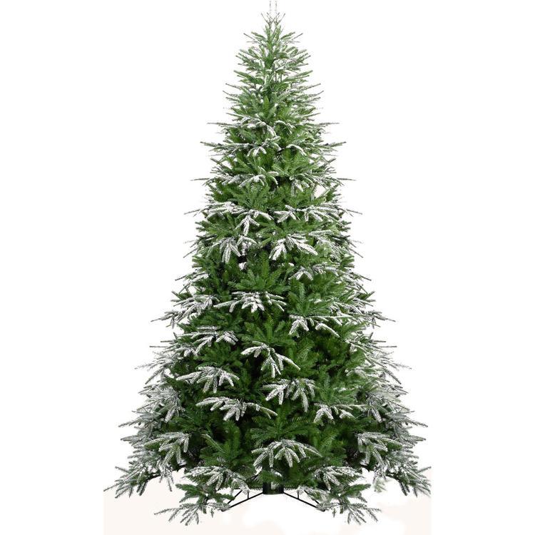 9.0 Ft. Hunter Fir Artificial Christmas Tree