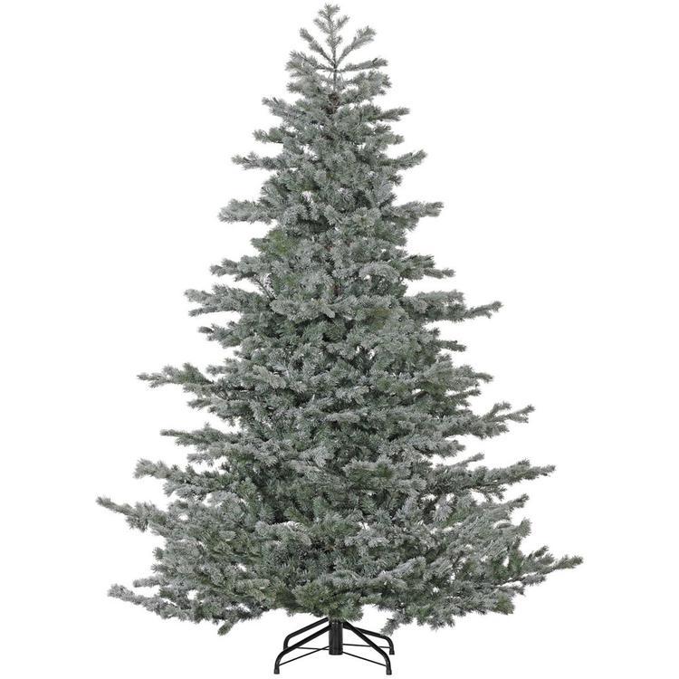 7.5 Ft. Oregon Fir Artificial Christmas Tree [Item # FRASERFFOF075-5SN]