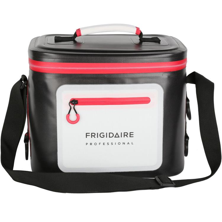 Frigidaire 12-Can Welded Cooler, Very Berry