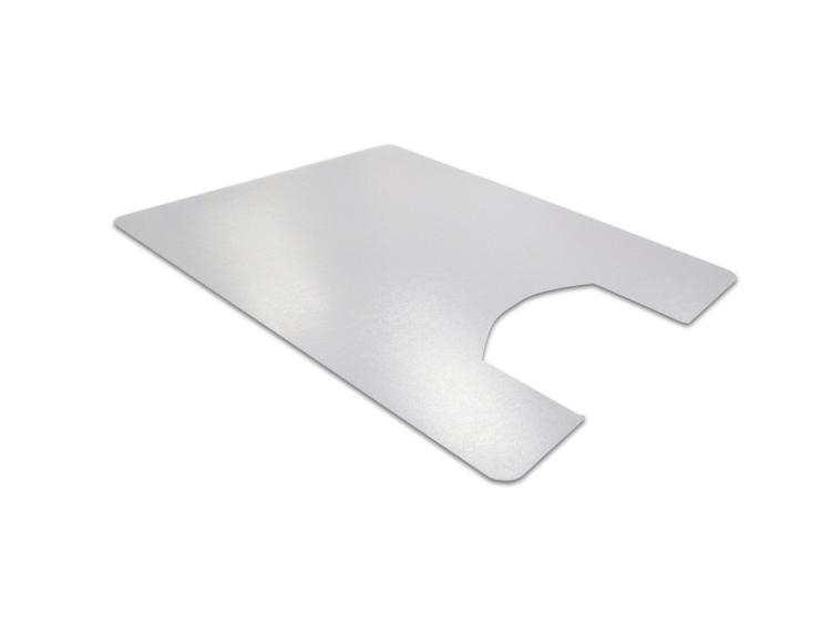 Hometex Biosafe   Anti Microbial Toilet Floor Mat   Rectangular with Cut Out   Size 48