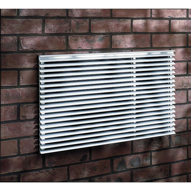 Frigidaire Architectural-Style Exterior Louvered Grille