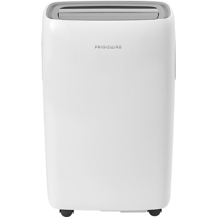 8,000 BTU 115V Portable Air Conditioner with Remote Control