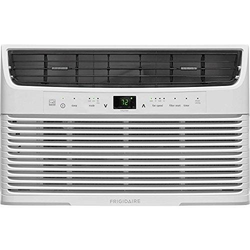 FFRE0533U1 5,000 BTU 115V Window-Mounted Mini-Compact Air Conditioner With Full-Function Remote Control