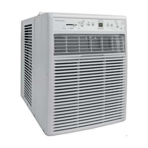FFRS0822S1 8000 BTU 115V Slider/Casement Room Air Conditioner With Full-Function Remote Control