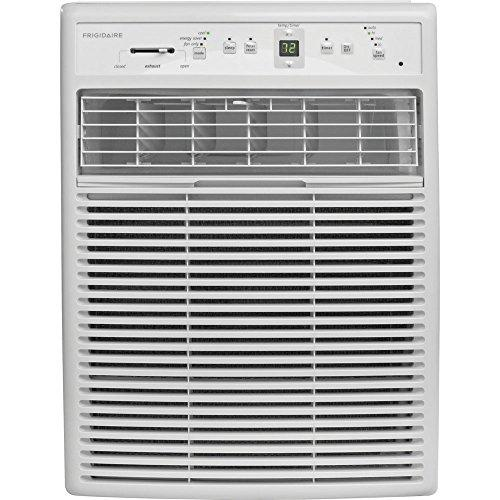 FFRS1022R1 Energy Star 10000 BTU 115V Slider/Casement Room Air Conditioner With Full-Function Remote Control