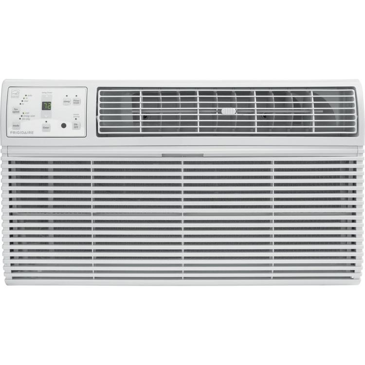 Frigidaire Energy Star 12,000 BTU Built-In Room Air Conditioner with Remote Control