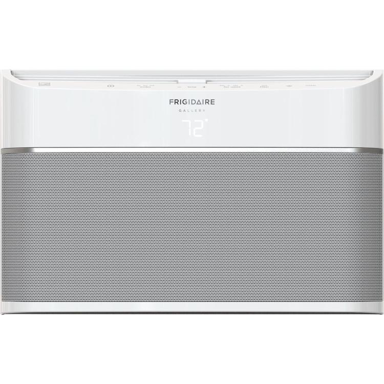 Frigidaire 10,000 BTU Cool Connect Smart Window Air Conditioner with Wi-Fi Control in White