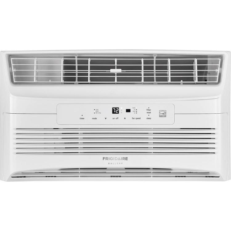 Frigidaire Energy Star 115V 6,000 BTU Window Air Conditioner with Remote Control