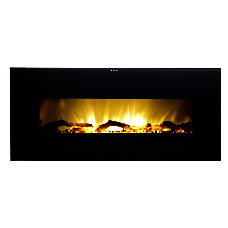 Frigidaire VWWF-10306 Valencia Widescreen Wall-Mounted Electric Fireplace with Remote Control