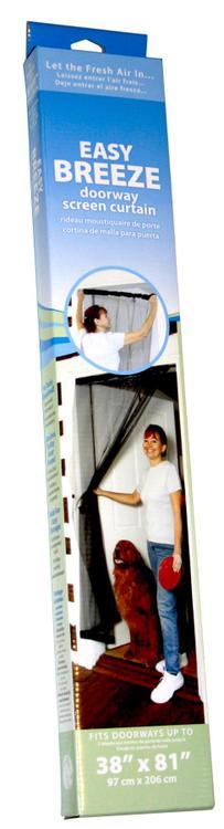 Fsp8509-U Screen Curtain
