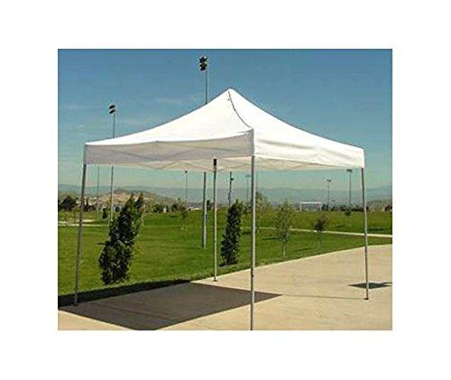 King Canopy 10' x 10' Festival - Instant Canopy - White