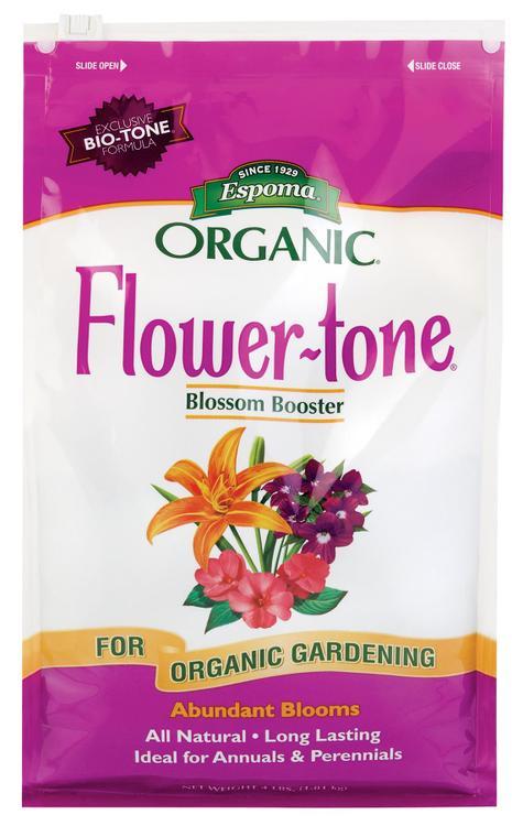 Ft4 Flower-Tone 4#